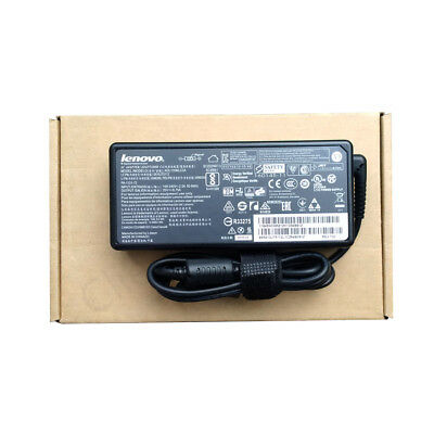 Lenovo ThinkPad 135W AC Adapter Slim Tip ThinkPad W540 W541 W550s Pro Dock