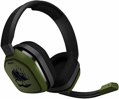 ASTRO headset A10 Gaming Call Duty wired Astro game headphones JAPAN