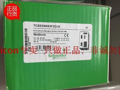 Schneider Tcsesm083F2Cuo New In Box 1Pcs