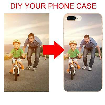 For LG Huawei smartphones DIY Photo Personalized Custom Soft cases Cover fashion