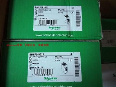 SCHNEIDER BMEP581020 New In Box 1PCS
