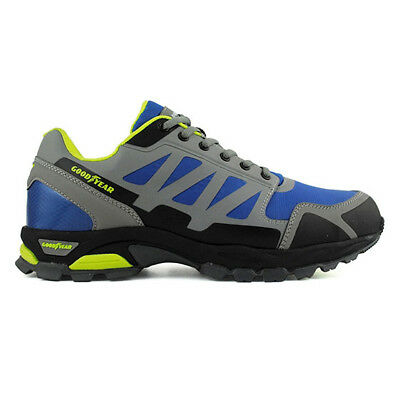 Goodyear Safety Trainers - Metal Free Composite Light Work Shoes (GYSHU1530)