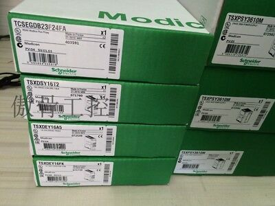 SCHNEIDER TCSEGDB23F24FA MODBUS PLUS PROXY MODULE New In Box 1PCS
