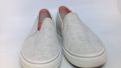 Keds DOUBLE DECKER Womens Fashion Sneakers quilt gray 11  US / 9 UK