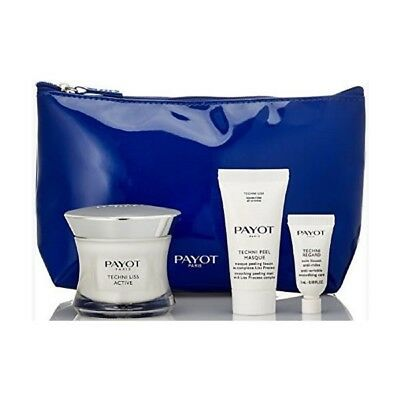 PAYOT Techni Liss Active-SET-NEU!