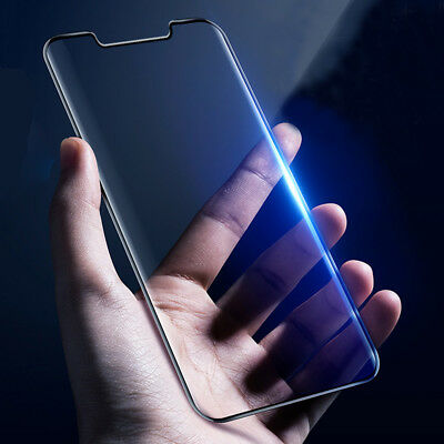 For Huawei Mate 20 Pro/ Lite 5D Full Coverd Tempered Glass Film Screen Protector