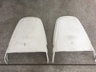 1970 1971 Dodge Charger Challenger Coronet Plymouth GTX Barracuda Seat Backs