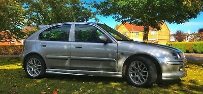 MG ZR 1.4 105 Excellent Condition-low miles-history from new!