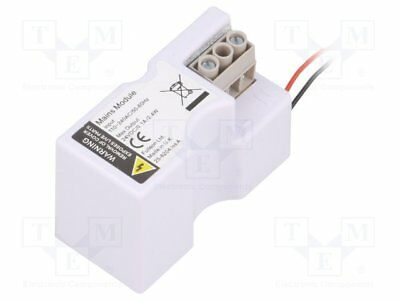 Signallers accessories: power supply module (1 pcs)