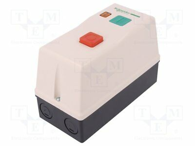 Module: motor starter; 5.5kW; 415VAC; for wall mounting; 10÷14A (1 pcs)