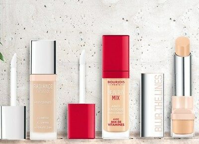 BOURJOIS Healthy Mix/Radiance/Blur the Lines Concealer- CHOOSE TYPE/SHADE - NEW