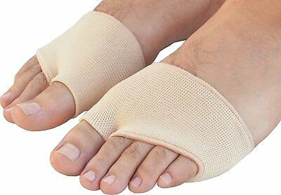 Metatarsal Pads For Runners Best Metatarsal Pads For Shock Absorb- Small / Large