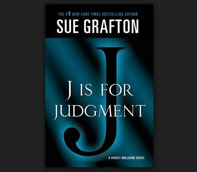 andquotj andquot is for judgment grafton sue