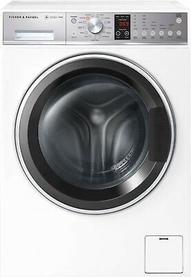 New Fisher & Paykel - WH1060P1 - 10kg Front Loader Washer