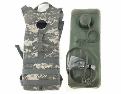 NEW Hydramax 3L Bladder with NEW Hydration Carrier System ACU, US ARMY Military
