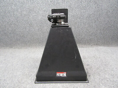 Fotodyne Hood with Camera and Filter for Archival Documentation No Base *Tested*