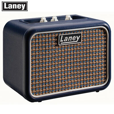 NEW Laney Lionheart MINI-LION Battery-Powered Amp Stereo Guitar Combo Amplifier