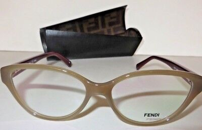 Fendi Glasses Frames, model F1035