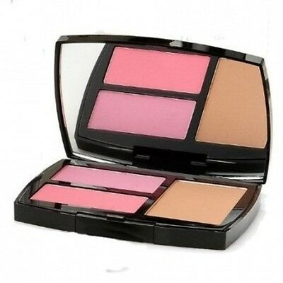 Skinn Dimitri James Color Affair Blush and Broze Trio Soiree Collection