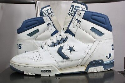 best service c0c91 857a6 vintage Converse ERX 300 16 cons basketball sneakers nos new hi tops shoes