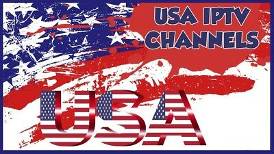 MEDIA STREAMERS 1 Month IKS66 Subscription Usa & Latino +