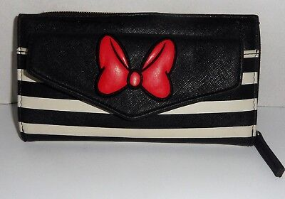 Disneyparks Minnie Mouse Wallet