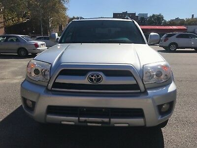 2006 Toyota 4Runner Limited 2006 Toyota 4Runner Limited V6 1 Owner