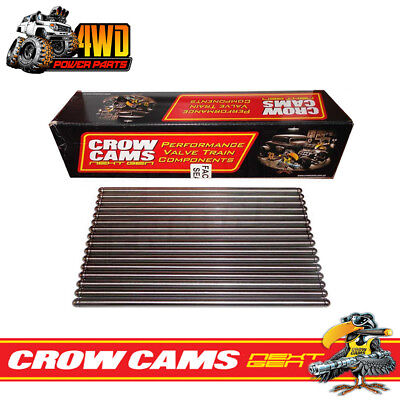 "Ford 302 351 Cleveland 429 460 Superduty Pushrods Set Crow - 8.550"" #PR-978-16"