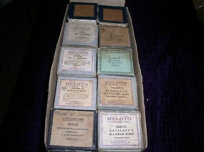 Antique Pianola, Player Piano Roll: (Meloto)