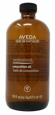 Aveda Professional Composition Oil 16 Ounce