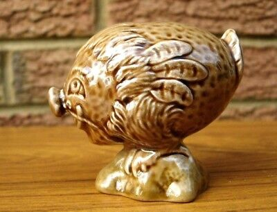 Beswick Flying Haggis Beneagles Scotch Whisky Decanter - 1972