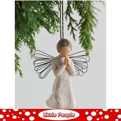 Willow Tree - Figurine Angel of Prayer Collectable Gift NEW