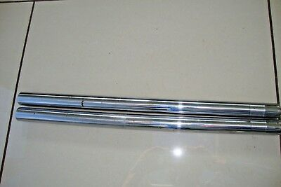 Yamaha Rd 250 350 Lc Fork Tubes Stanchions