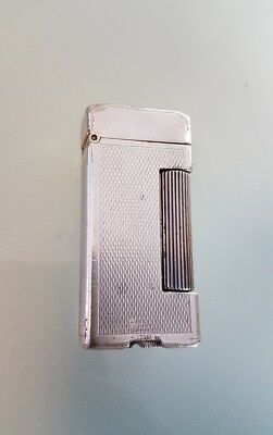DUNHILL  petrol lighter  mini, Made in Swizerland