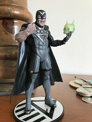 DC Direct Blackest Night Series 4 BLACK HAND Action Figure