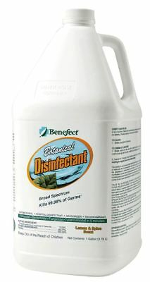 Benefect Botanical Disinfectant - 1 Gallon