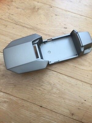 DJI Mavic Pro Platinum Top Shell UK post