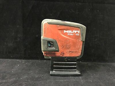 Hilti PMP 45 Laser - PREOWNED