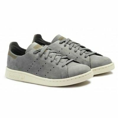 Adidas Scarpe Sneakers Donna Women s Shoes Stan Smith Clean Leather (S79465) 82d046b6818