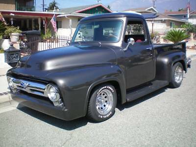 1954 Ford F100  - Preis inkl shipping to Rotterdam/Bremerhaven