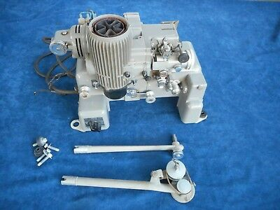 Vintage Bell & Howell Filmosound 385 Projector Parts Only