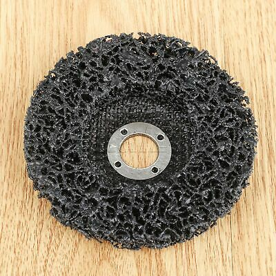 Grinding Disc Polishing wheel Clean Strip Paint Rust Removal For Angle Grinder