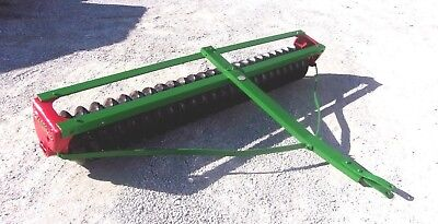 Used Brillion 8 ft. Heavy Duty Cultipacker  *We CAN SHIP FAST AND CHEAP*