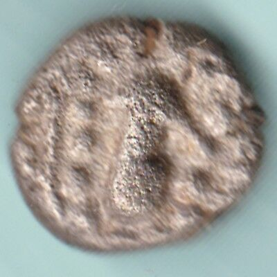 Ancient India  Gadhaya Dynasty  Kings Potrate  Rarest Coin