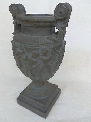 Large Roman Greek Vase Urn Grand Tour French Empire Neoclassical