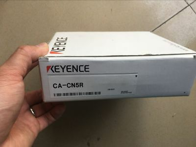 Keyence CA-CN5R CACN5R New In Box 1PCS