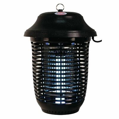 Eazyzap Commercial Insect Killer 1X50W, Fly Zapper, Pest Control, Electric