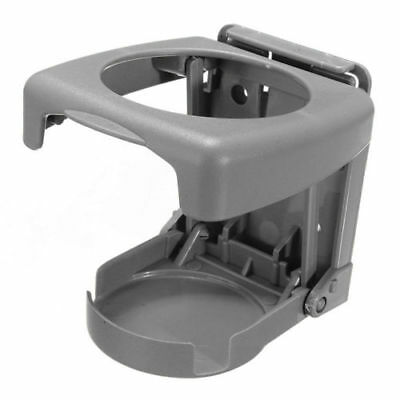 Car Cup Holder Mount Water Bottle Can Folding Stand Drink Holders Universal HY7