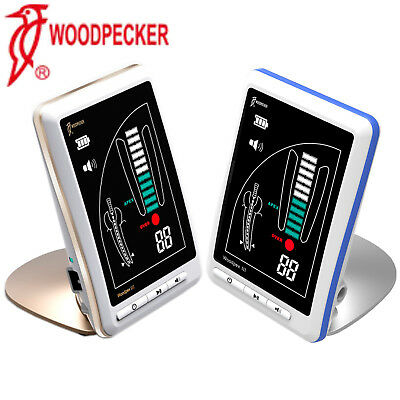 Woodpecker Woodpex III Dental Endo Apex Locator LCD Endodontic Root Canal Finder