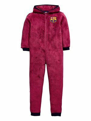 Kids Barcelona One Piece (Official Merchandise) Qa796 At Kids Branded Clothing